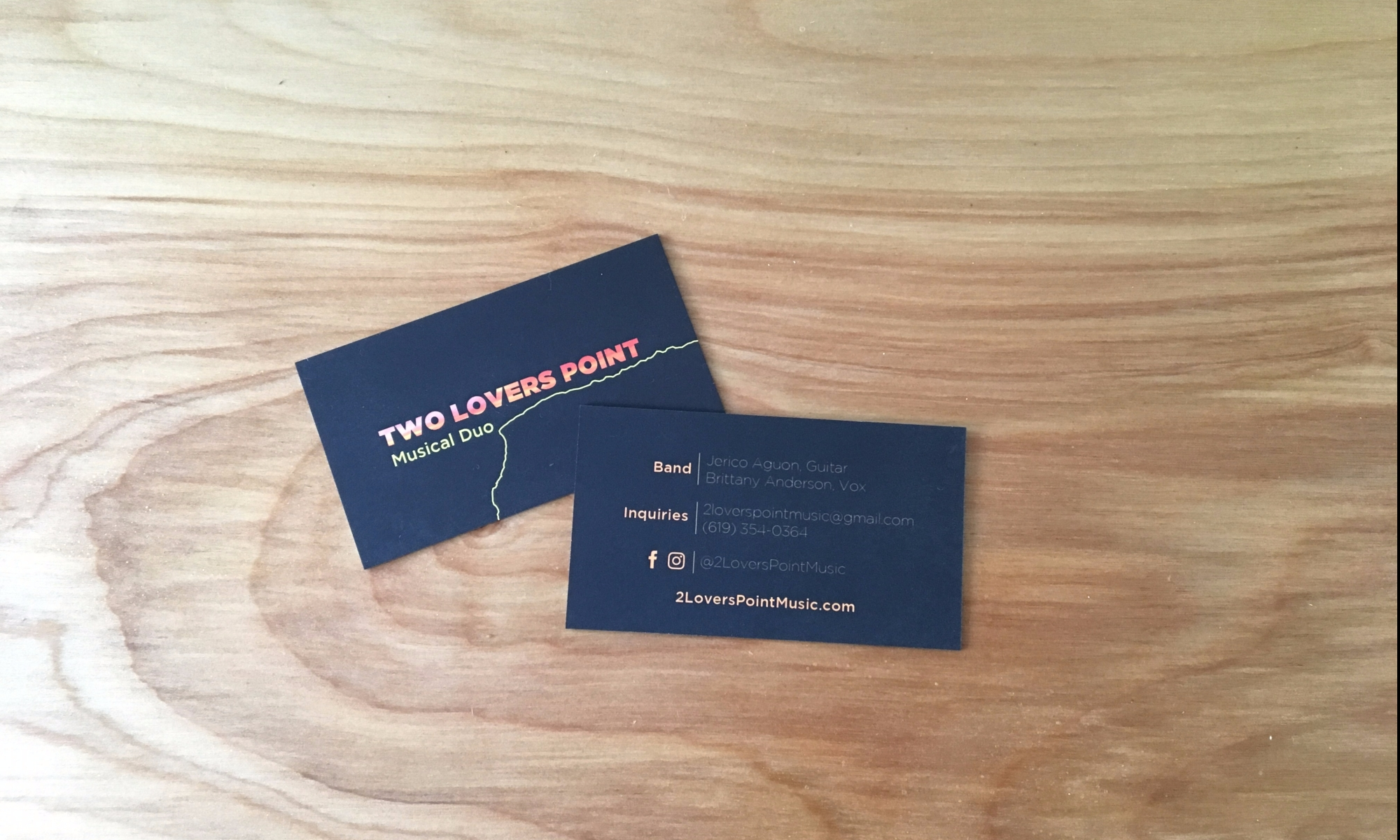two-lovers-point-music-call-cards